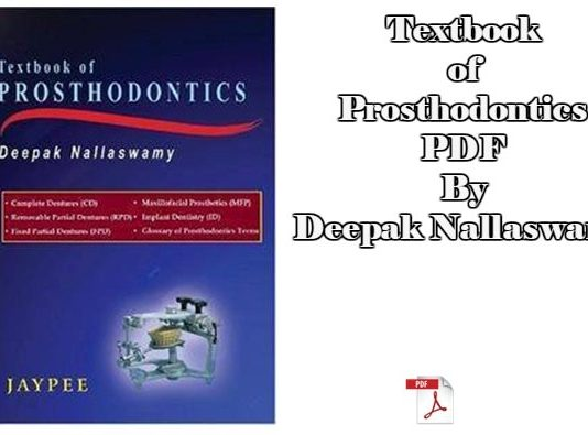 Denture Prosthodontics A Manual
