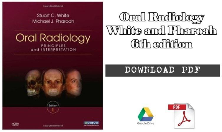 comprehensive radiographic pathology 6th edition pdf