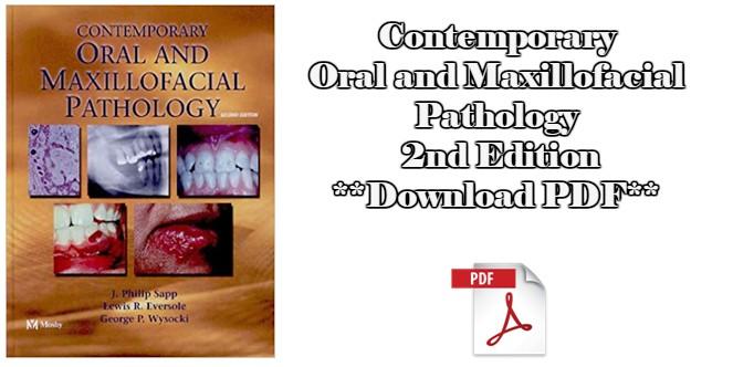 Pathology pdf oral